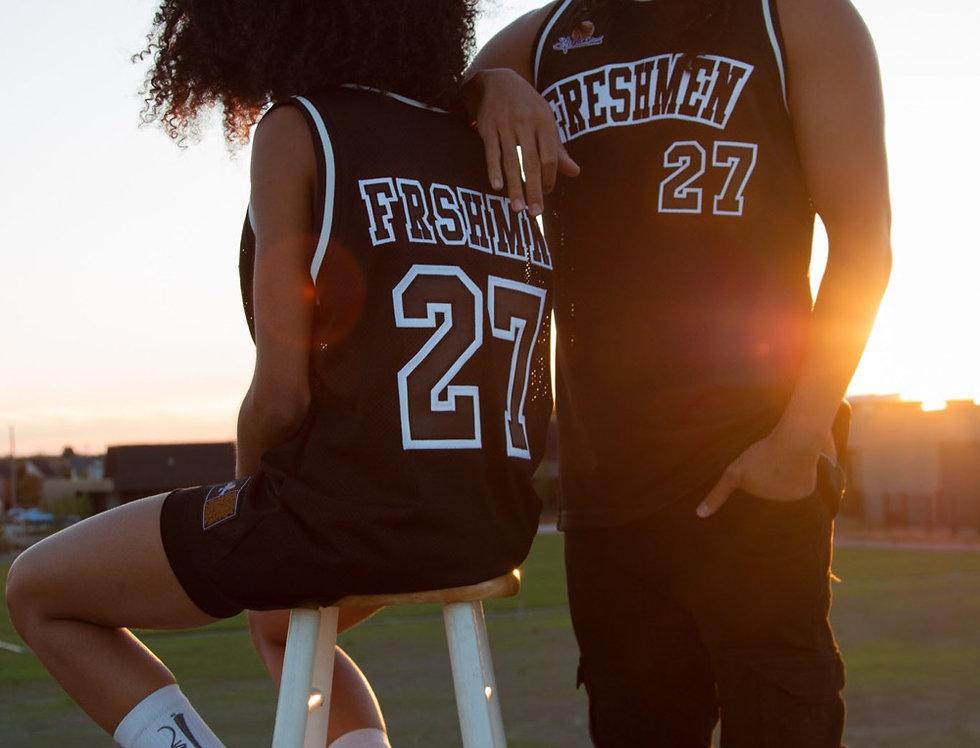 Freshmen Basketball Jersey