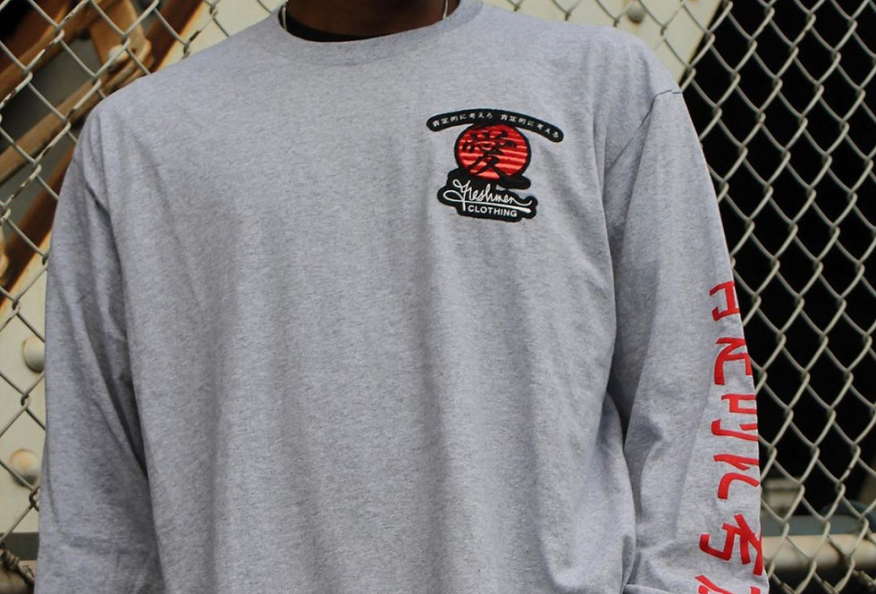 Koi Long Sleeve