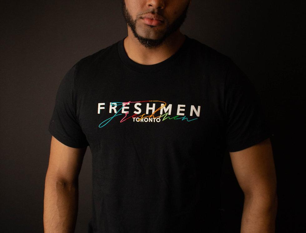 Eccentric Freshmen