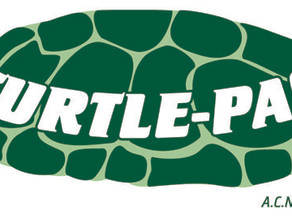 Many thanks to Turtle Pac who will be supplying a ferry tank for the circumnavigation!