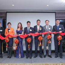 Elysian Executive Club Inauguration