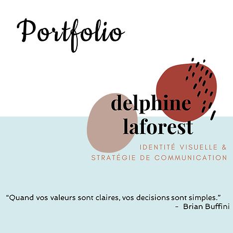 Delphine Laforest communication