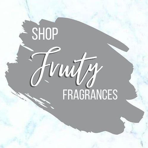 Fruity Fragrances