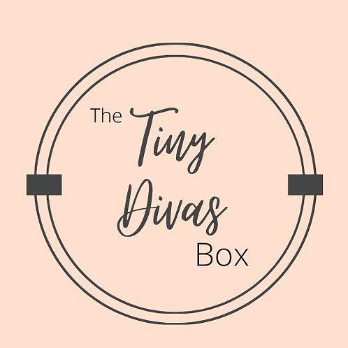 Tiny Divas Box