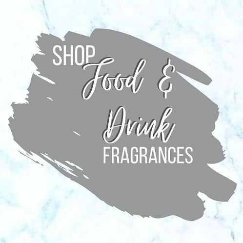 Food & Drink Fragrances
