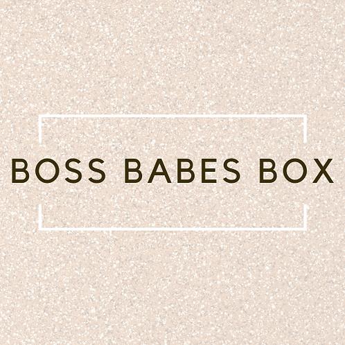 Boss Babe Box