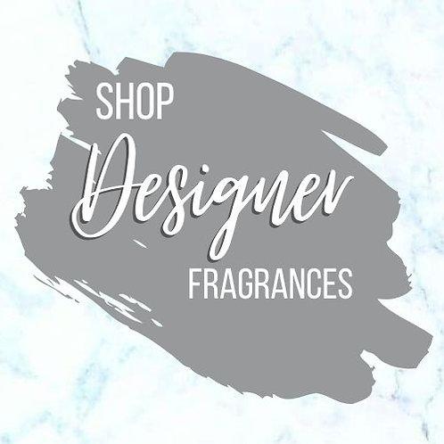 Designer Dupes Fragrances