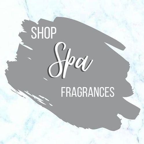 Spa Fragrances