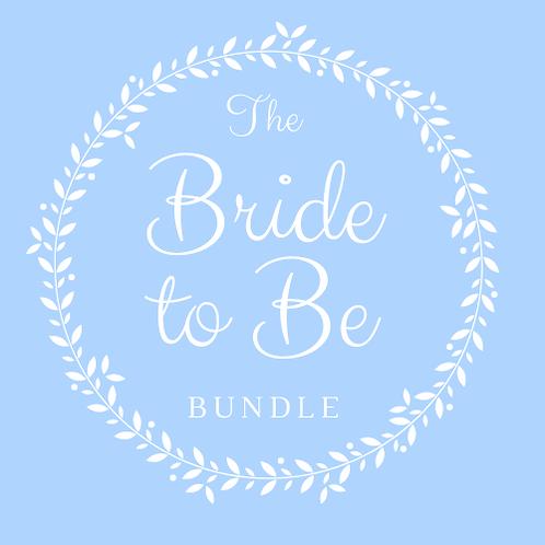 Bride to Be Bundle