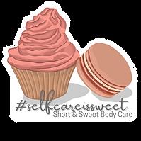 Self Care is Sweet Sticker
