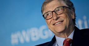 Bill Gates critica las teorías conspirativas que lo acusan de la pandemia.
