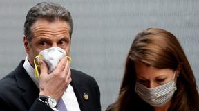 Legislatura de Nueva York 'avanza lentamente hacia' investigación de destitución de Cuomo, dice Dem.