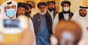 Comienzan negociaciones de paz del gobierno de Afganistán con los talibanes.