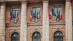 Tres yihadistas condenados por planear un ataque terrorista en París.
