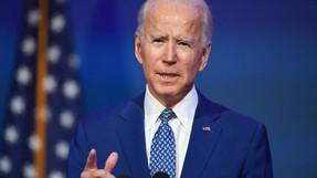 Si Biden empuja a Estados Unidos al acuerdo de París, el cambio climático no mejorará.