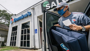 CEO de Domino's: EE. UU. Necesita más inmigración para aumentar la población.