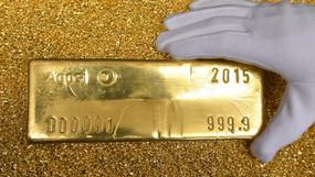 Expertos pronostican que en un año y medio el precio del oro alcanzará un récord de 3.000 USD/Onza.