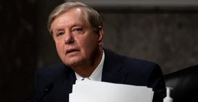 Graham: Comey comparecerá ante el Comité Judicial del Senado el 30 de septiembre.