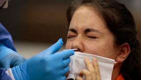 CDC: Actividad de la influenza es inusualmente baja este año, 165 hospitalizados en últimos 4 meses