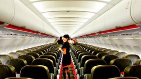 Qantas Airlines hará obligatoria la vacunación contra el coronavirus para viajes internacionales.
