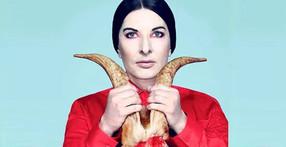 """Glorificación de Microsoft de """"cocina espiritual"""" de Marina Abramović dejo una marca."""