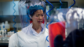 'Un creciente cuerpo de evidencia' muestra que C-19 se filtró de un laboratorio chino: funcionario.