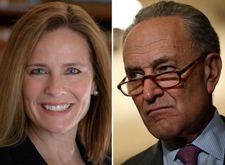 Charles Hurt: Los demócratas han querido destruir la corte durante décadas.