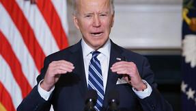 Moore: políticas de 'cambio climático' de Biden borran independencia energética de EE.UU.