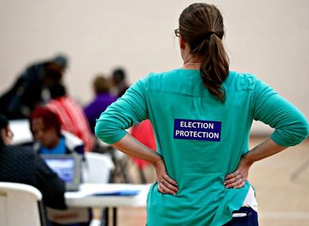 Pinkerton: El fraude en el voto nos recuerda por qué necesitamos el colegio electoral.