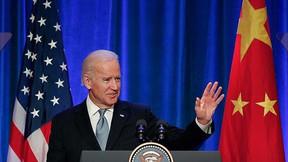 Joe Biden apunta a borrar las políticas de Donald Trump en la lucha contra China.