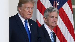 Los riesgos de curación de la Fed son peores que la enfermedad.