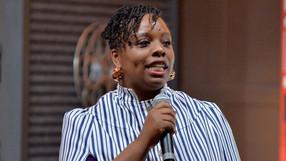 La cofundadora 'marxista' de BLM recaudó $ 20,000 al mes como presidenta de Jail Reform Group.