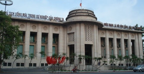Vietnam aumenta tipo de cambio de referencia.