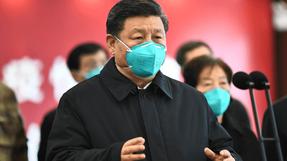 China quiere un sistema de seguimiento de pasajeros para viajes globales post C-19.