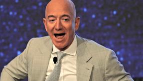 Próximo CEO de Amazon dirigió división de computación en la nube que incluyó a Parler en lista negra