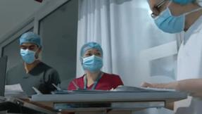 Ante falta de respiradores, médicos en Colombia tendrían que decidir quién vive: especialista.