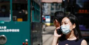 La oferta de China de pruebas de coronavirus para todos en Hong Kong genera desconfianza pública.