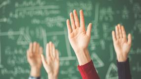 Maestra de matemáticas de escuela privada condena el 'adoctrinamiento' de estudiantes: 'Dañino'.