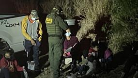 Lonergan: Postal de McAllen: Biden trae caos, enfermedad y muerte a nuestra frontera.