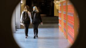 Escaneos de reconocimiento facial utilizados en escuelas británicas con pretexto de 'Covid-Secure.