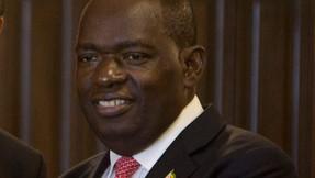 Ministro de Relaciones Exteriores de Zimbabue muere de coronavirus.