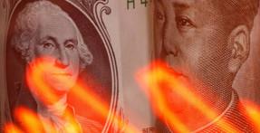 En China, temores de una cortina de acero financiera a medida que aumentan las tensiones en EE. UU.