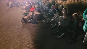 10.000 migrantes detenidos en una semana en un solo sector fronterizo de Texas: Congresista Dem.