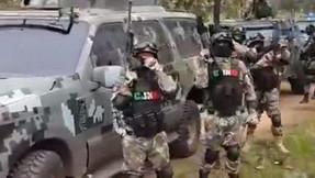 Autoridades mexicanas investigan alianza entre cárteles para controlar el territorio cerca de Texas.