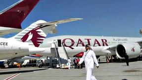 CEO de Qatar Airways: Los certificados de vacuna contra el coronavirus serán una 'nueva norma'.