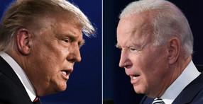 El gerente de campaña de Biden advierte que la carrera 'llegará hasta el final'.