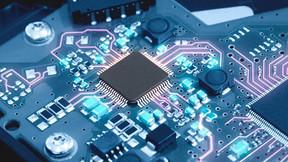 Informe: China utilizó chips de computadora para espiar sistemas de PC estadounidenses.
