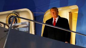 Trump planea vengarse de 10 republicanos que lo acusaron: informe