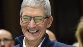 Apple se une a Google en la lista negra de Parler.