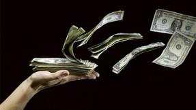 Los bancos de Estados Unidos que ya no quieren más dinero de sus clientes.